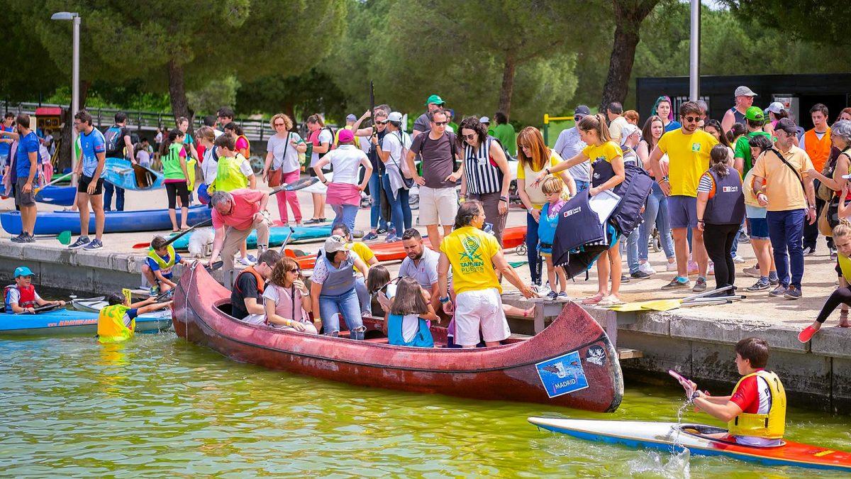 Fiesta de Verano 2019 de la Fundación También