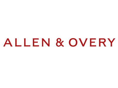 Allen&Overy - Patrocinador de la Fundación También