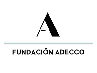 Fundación Adecco - Patrocinador de la Fundación También