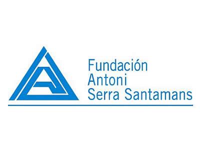 Fundación Antoni Serra Santamans - Patrocinador de la Fundación También