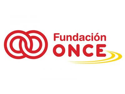 Fundación ONCE - Patrocinador de la Fundación También