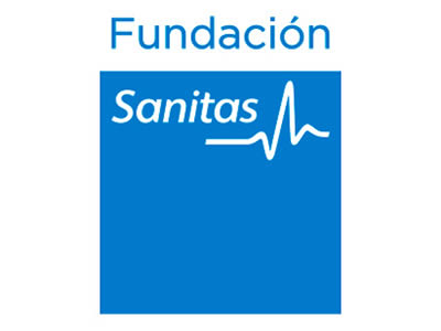 Fundación Sanitas - Patrocinador de la Fundación También