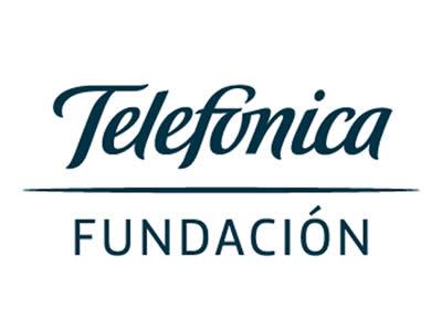 Fundación Telefónica - Patrocinador de la Fundación También