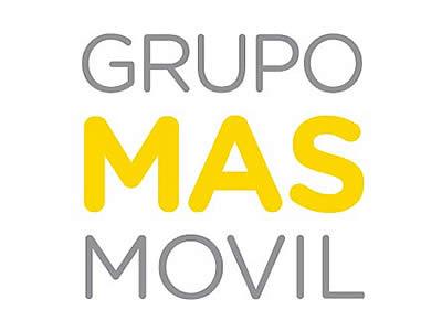 Grupo MAS Móvil - Patrocinador de la Fundación También