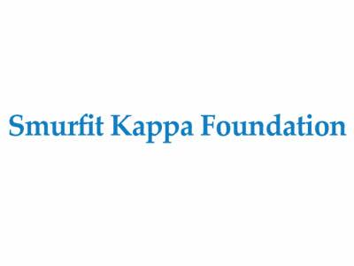 Smurfit Kappa Foundation - Patrocinador de la Fundación También
