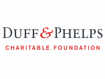 Duff & Phelps - Patrocinador de la Fundación También