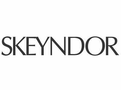 Actividad con el apoyo de Skeyndor