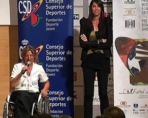 """La Fundación También gana el premio 'Rompiendo Barreras' con el Deporte"""" de la Asociación Deporte, Cultura y Desarrollo"""